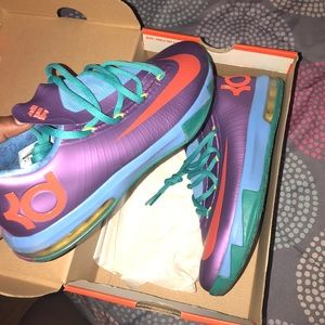 d23e66e5ffd Nike Shoes - KD 6s Rugrats !!! for SALE
